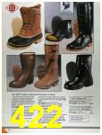 1986 Sears Fall Winter Catalog, Page 422