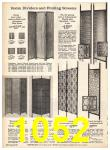 1969 Sears Fall Winter Catalog, Page 1052