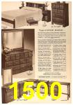 1964 Sears Spring Summer Catalog, Page 1500