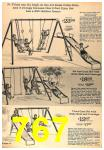 1964 Sears Spring Summer Catalog, Page 767