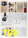 1989 Sears Home Annual Catalog, Page 709