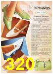1967 Sears Spring Summer Catalog, Page 320