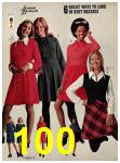 1973 Sears Fall Winter Catalog, Page 100