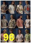 1965 Sears Spring Summer Catalog, Page 98