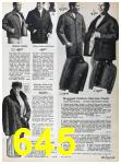 1967 Sears Fall Winter Catalog, Page 645