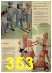 1959 Sears Spring Summer Catalog, Page 353