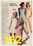 1975 Sears Spring Summer Catalog, Page 162