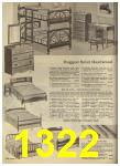 1960 Sears Spring Summer Catalog, Page 1322
