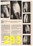 1965 Sears Fall Winter Catalog, Page 283
