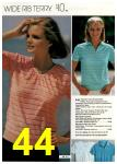 1981 Montgomery Ward Spring Summer Catalog, Page 44