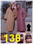 1983 Sears Fall Winter Catalog, Page 138