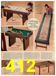 1974 Sears Christmas Book, Page 412