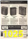 1976 Sears Fall Winter Catalog, Page 1025