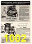 1972 Sears Fall Winter Catalog, Page 1002