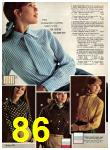 1969 Sears Fall Winter Catalog, Page 86