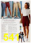 1967 Sears Spring Summer Catalog, Page 541