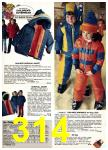 1976 Sears Fall Winter Catalog, Page 314