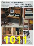 1989 Sears Home Annual Catalog, Page 1011