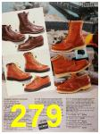 1987 Sears Fall Winter Catalog, Page 279