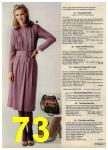 1979 Sears Fall Winter Catalog, Page 73