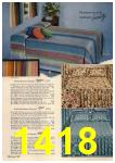 1961 Sears Spring Summer Catalog, Page 1418