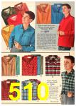 1962 Sears Fall Winter Catalog, Page 510