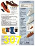 1981 Sears Spring Summer Catalog, Page 307
