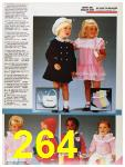 1986 Sears Spring Summer Catalog, Page 264