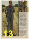 1972 Sears Fall Winter Catalog, Page 13