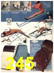 1977 Sears Fall Winter Catalog, Page 245