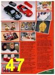 1985 Sears Christmas Book, Page 47