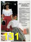 1983 Sears Spring Summer Catalog, Page 131
