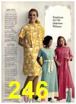1971 Sears Fall Winter Catalog, Page 246