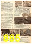 1956 Sears Fall Winter Catalog, Page 885