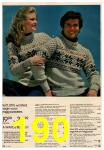 1982 Montgomery Ward Christmas Book, Page 190