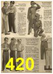 1959 Sears Spring Summer Catalog, Page 420