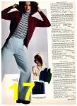 1975 Sears Fall Winter Catalog, Page 17