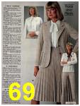 1981 Sears Spring Summer Catalog, Page 69
