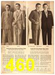 1958 Sears Spring Summer Catalog, Page 460