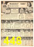 1942 Sears Spring Summer Catalog, Page 448