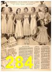 1956 Sears Fall Winter Catalog, Page 284