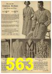 1961 Sears Spring Summer Catalog, Page 563