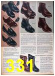 1957 Sears Spring Summer Catalog, Page 331