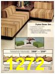 1974 Sears Fall Winter Catalog, Page 1272