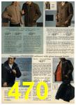 1968 Sears Fall Winter Catalog, Page 470