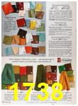 1964 Sears Fall Winter Catalog, Page 1738