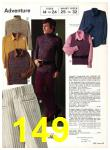 1971 Sears Fall Winter Catalog, Page 149