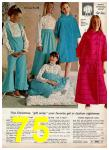 1968 Montgomery Ward Christmas Book, Page 75
