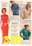 1963 Sears Fall Winter Catalog, Page 338
