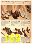 1942 Sears Spring Summer Catalog, Page 169